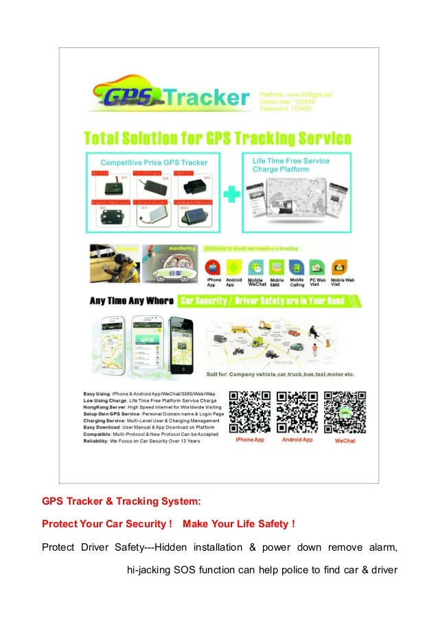 Free download tracking car and vehicle or person on a pc with free.