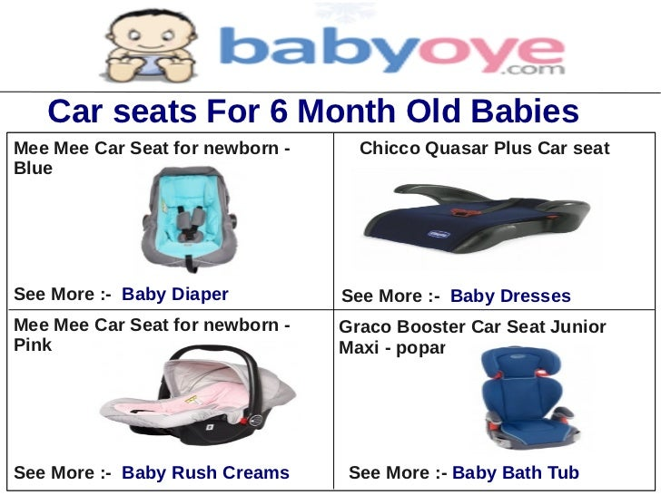 Car Seats For 6 Month Old BabiesMee Mee Multi Pack Pajamas ForBabyoye Seat Newborn