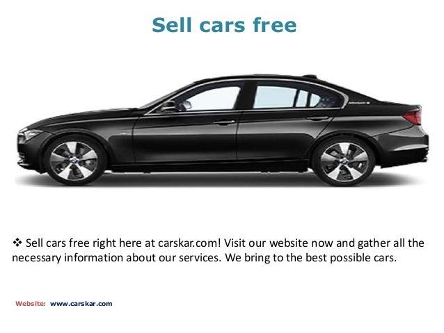 Cars for sale Slide 3
