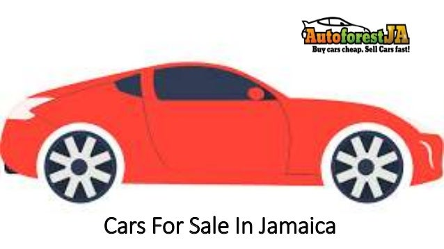 Cars For Sale In Jamaica Www Autoforestjamaica Com