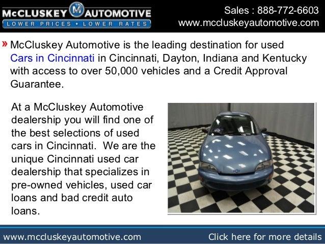 cars in cincinnati your used car dealer ohio. Black Bedroom Furniture Sets. Home Design Ideas