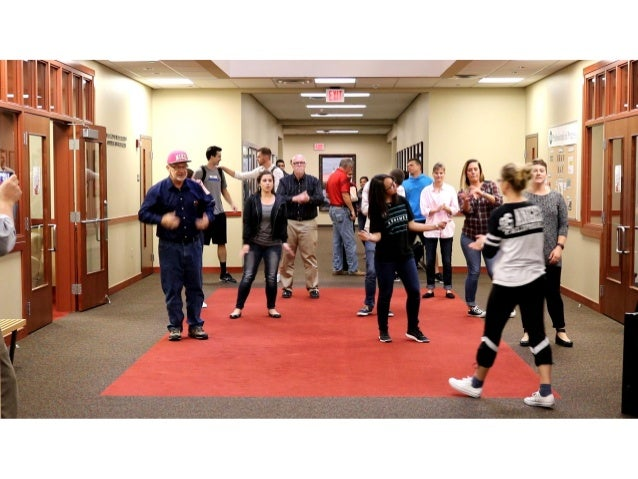 Elana Carson and Dr. Joe F. Walenciak - Hip Hop in the Hallways: Creating a Culture that Promotes Engaged Learning