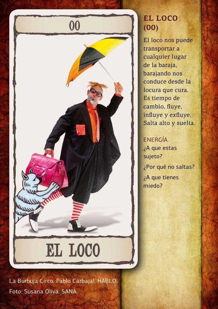 EL LOCO                                           (00)                                           El loco nos puede        ...