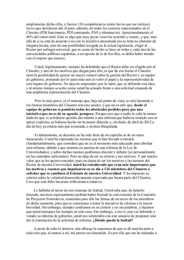 Carta a rector universidad de sevilla victor 2 ampliamente thecheapjerseys Choice Image
