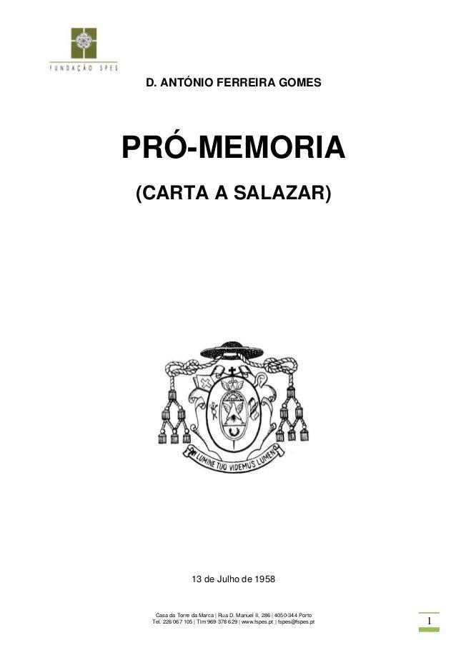 Casa da Torre da Marca | Rua D. Manuel II, 286 | 4050-344 PortoTel. 226 067 105 | Tlm 969 378 629 | www.fspes.pt | fspes@f...