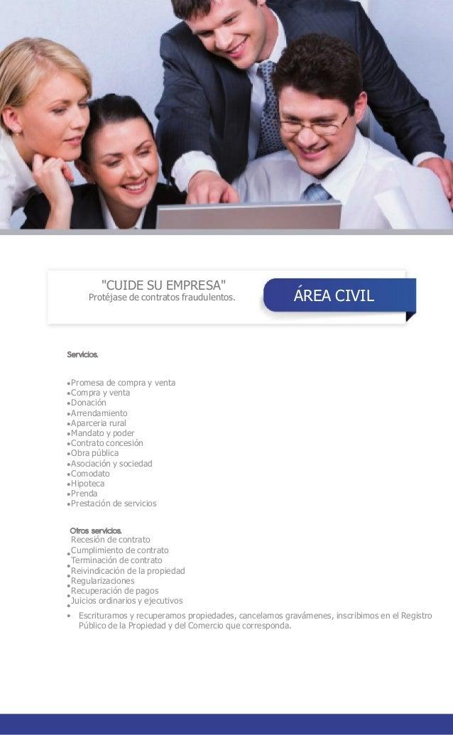 Corporativo Guerrero Silva, Fragoso & Asociados S.C. Slide 2