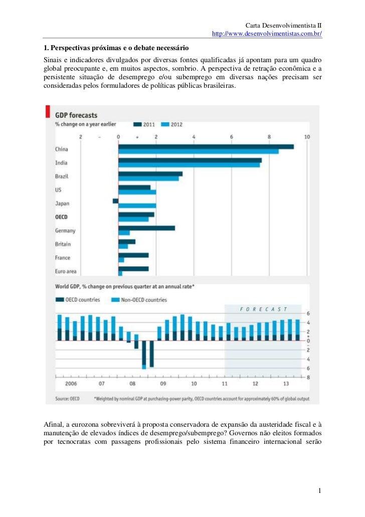 Carta Desenvolvimentista II                                                       http://www.desenvolvimentistas.com.br/1....