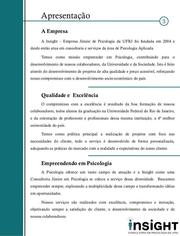 Modelo de carta de apresentacao de servicos