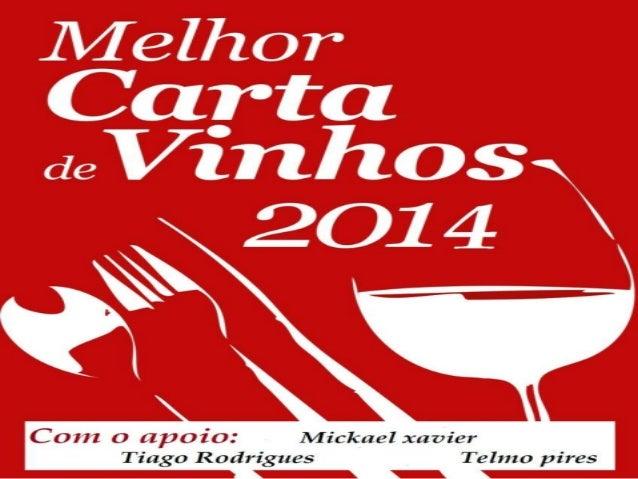 Nome do Vinho  Localidade  Preço por copo  RISO de Sousa Otto & Friends 12  Alentejo  3,00  Cafeína Client Cuvée 11  Douro...