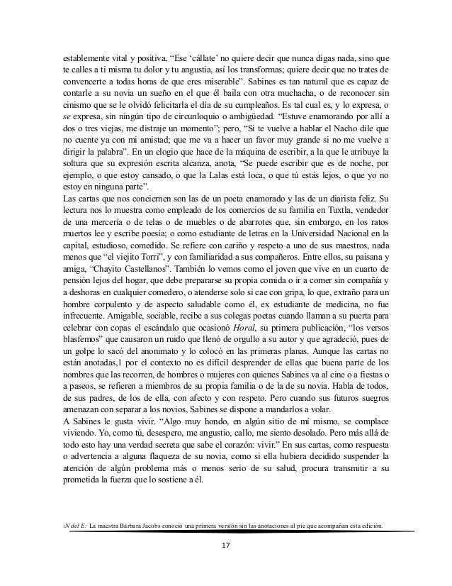 Cartas A Chepita 1