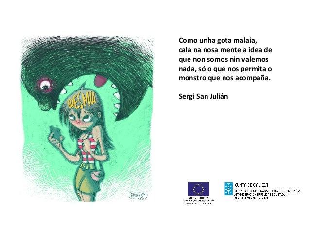 Resultado de imagen de cartas de amor 15 artistas contra a violencia de xénero