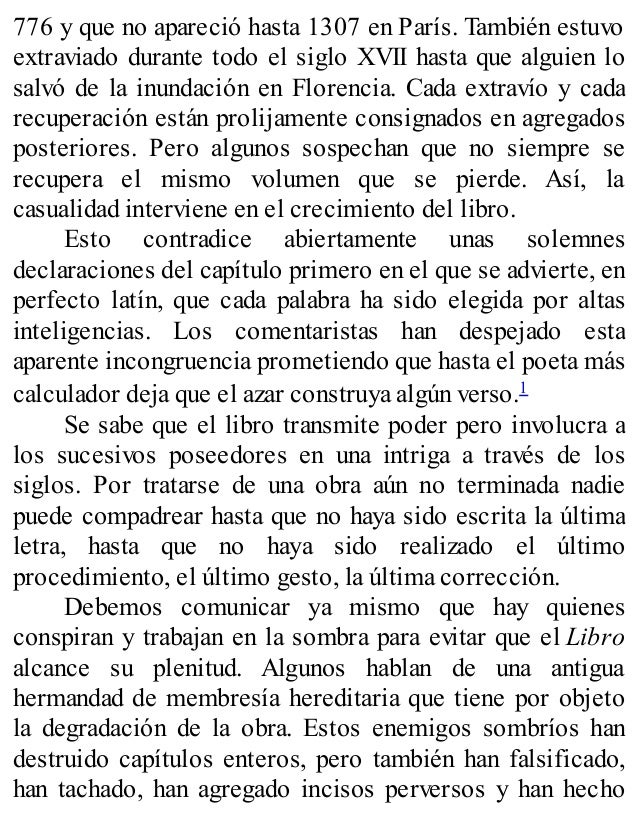 carta cecilia
