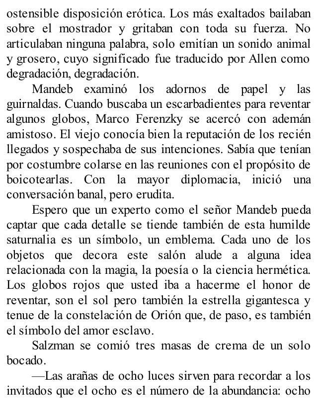 Cartas Marcadas Alejandro Dolina