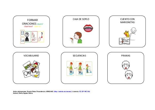 Autor pictogramas: Sergio Palao Procedencia: ARASAAC (http://catedu.es/arasaac/) Licencia: CC (BY-NC-SA) Autora: Elena Zap...
