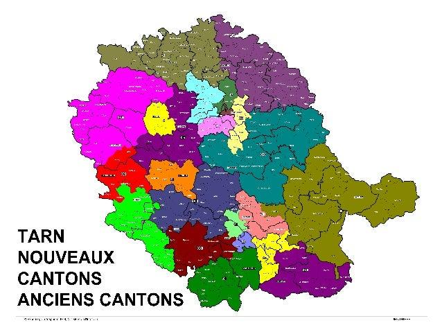 Carte cantonale révisée Slide 1