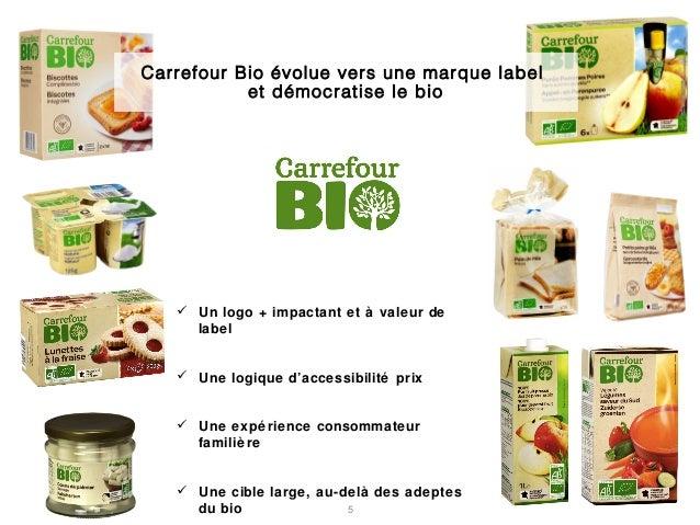 5  Un logo + impactant et à valeur de label  Une logique d'accessibilité prix  Une expé rience consommateur familiè re ...