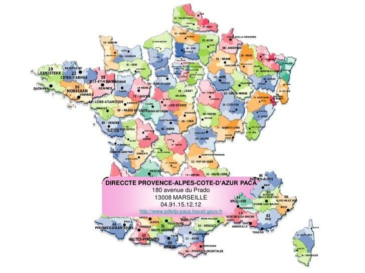 DIRECCTE POITOU-CHARENTE 47 rue de la Cathédrale 86035 POITIERS Cedex 05.49.50.34.94 www.poitoucharentes.travail.gouv.fr