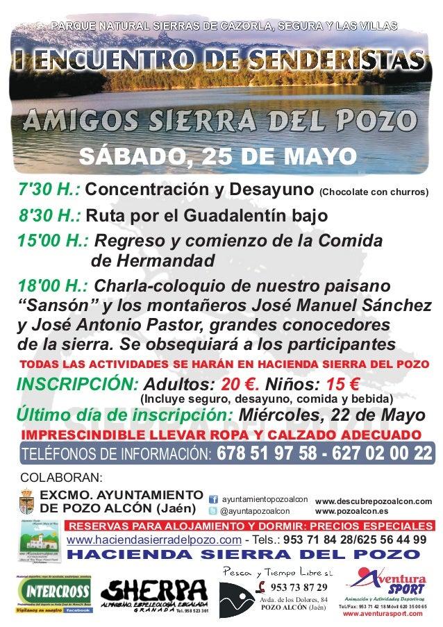730 H.: Concentración y Desayuno (Chocolate con churros)TELÉFONOS DE INFORMACIÓN: 678 51 97 58 - 627 02 00 22COLABORAN:EXC...