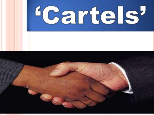 what is a cartel Definition of cartel: a group of companies or countries which collectively attempt to affect market prices by controlling production and marketing.