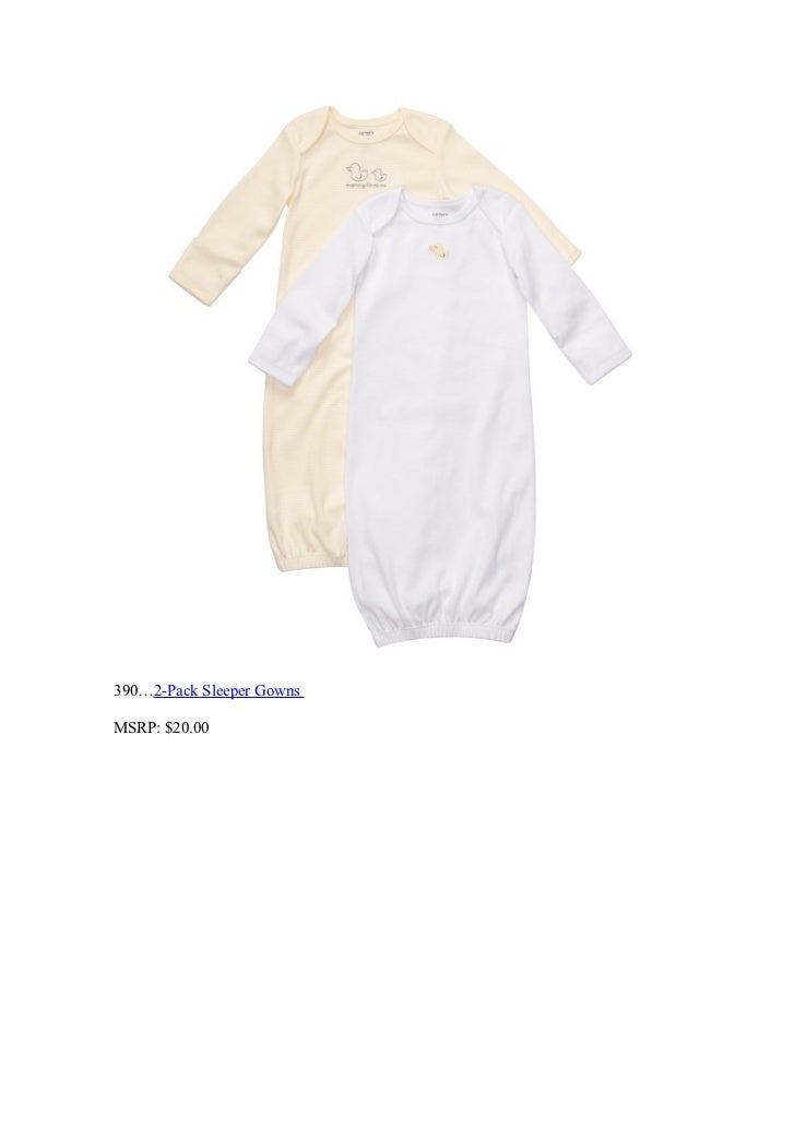 Carters baby girl sets 330 a 399