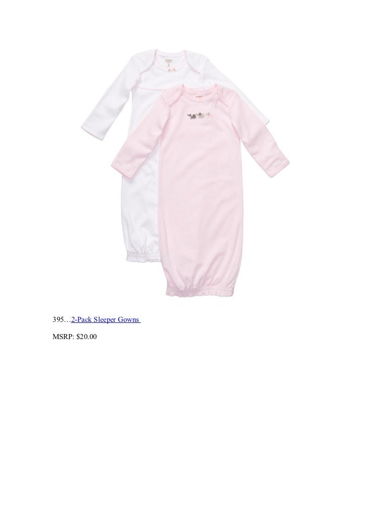 Beautiful Carters Baby Gowns Mold - Ball Gown Wedding Dresses ...