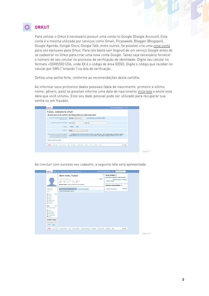 Dicas de segurança nas redes sociais Slide 3