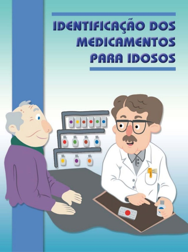 O Projeto Epidoso realizado pela Universidade Federal deSão Paulo mostrou que 72% dos idosos usam algum medica-mento de fo...
