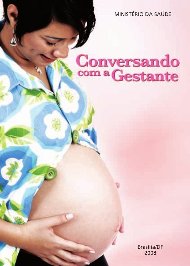 Ministério da Saúde Brasília/DF 2008 Agenda Gestante 10 dez.indd 1 12.12.08 10:29:56