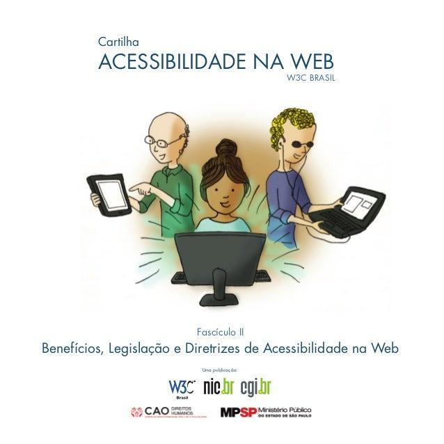 b835f006284 Cartilha de Acessibilidade na WEB - Fascículo ll