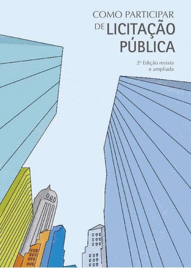2ª Edição revista e ampliada