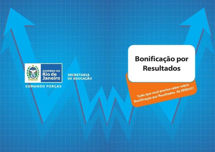 Bonificação por                   ResultadosSOMANDO FORÇAS                                  sobre                         ...
