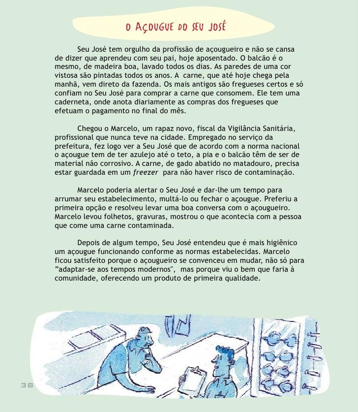 """normas técnicas para alimentos   """"Nas áreas de manipulação de alimentos, os pisos devem ser de material resistente ao trân..."""