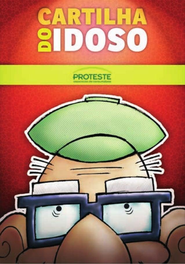 A Importância do Consumidor Maduro Maria Inês Dolci  - Coordenadora Institucional da PROTESTE  O conceito de senectude, ve...