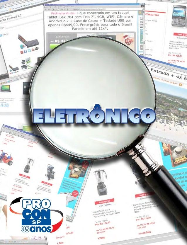 GUIA DE COMÉRCIO ELETRÔNICO
