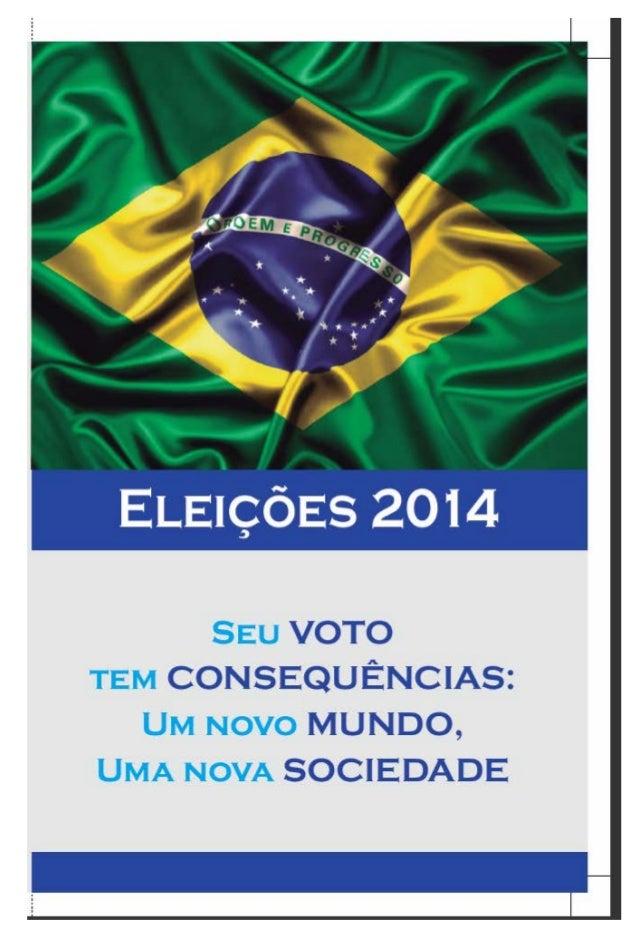 """Centro Nacional de Fé e Política """"Dom Helder Câmara"""" - CEFEP  Conselho Nacional do Laicato do Brasil - CNLB  Núcleo de Est..."""