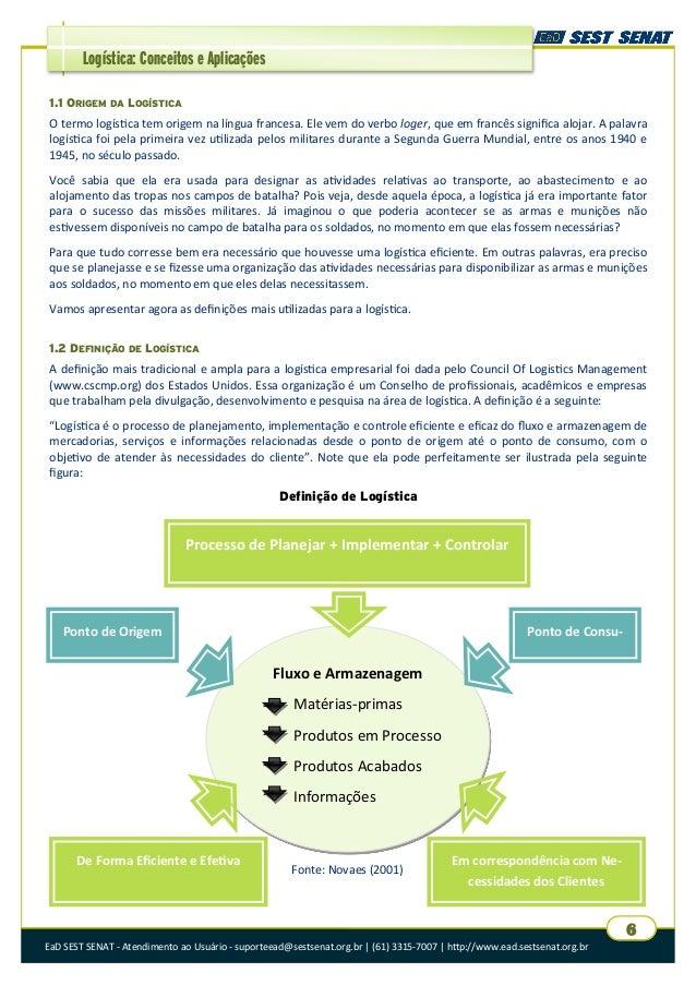 Cartilha logistica conceitos e aplicações 21 08_2015_final