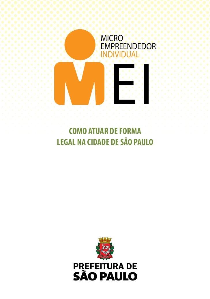 COMO ATUAR DE FORMALEGAL NA CIDADE DE SÃO PAULO