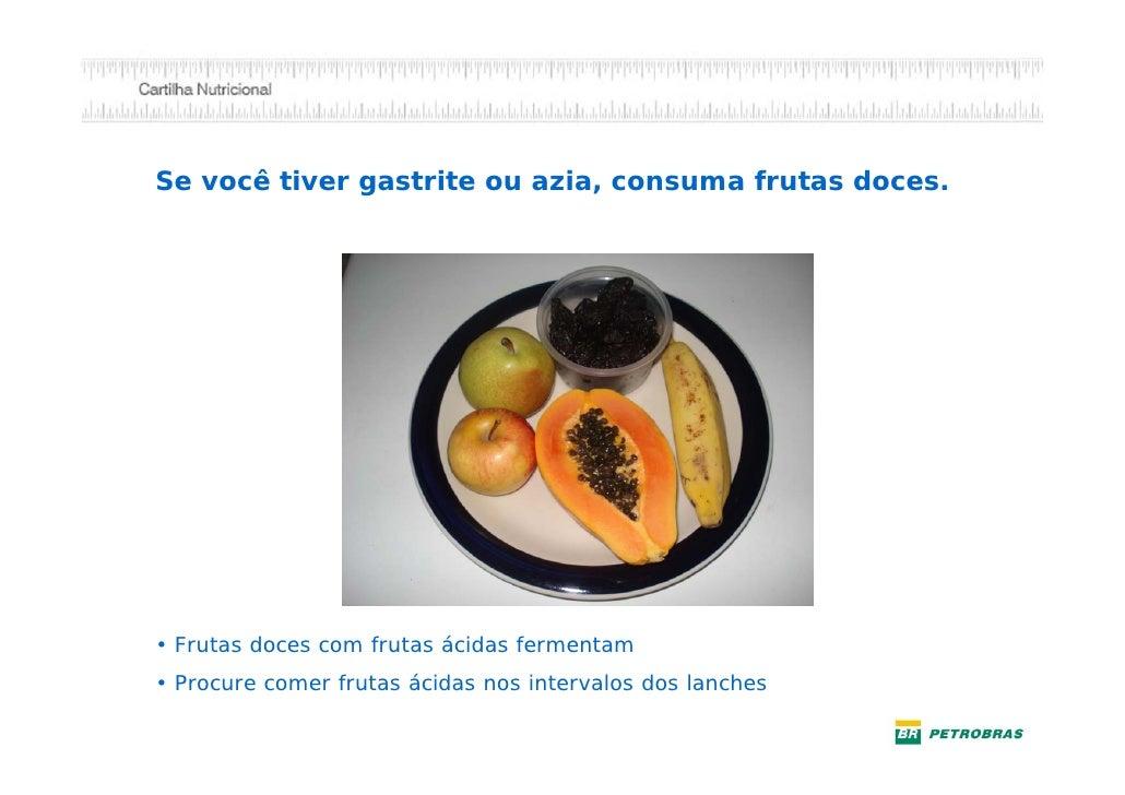 Acorde com saúdeBoa opção para o desjejum: frutas doces com iogurte desnatado.                            Corte as frutas,...