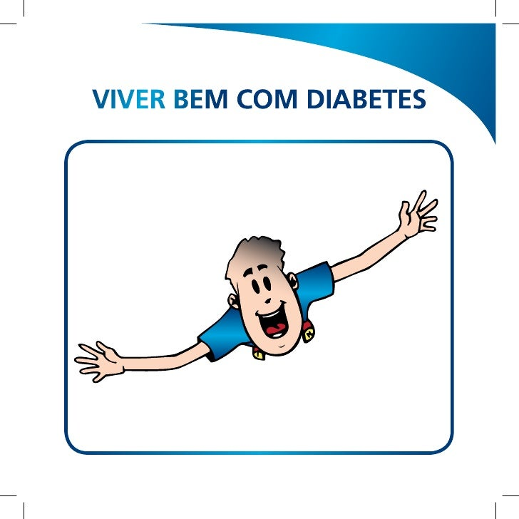 VIVER BEM COM DIABETES