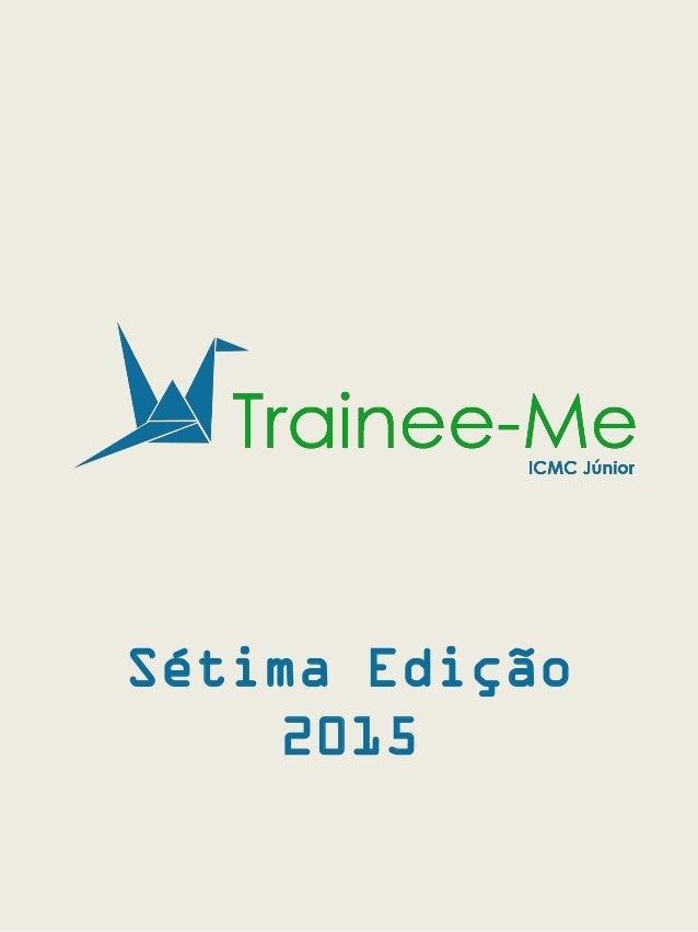 Sétima Edição 2015