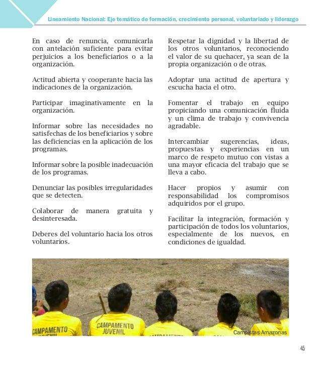 Cartilla campamentos juveniles 2016