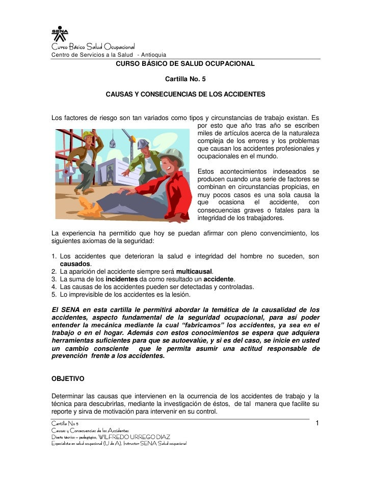 Curso Básico Salud OcupacionalCentro de Servicios a la Salud - Antioquia                                    CURSO BÁSICO D...