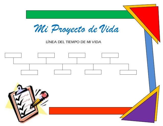 Cartilla pedagogica mi proyecto de vida Slide 3