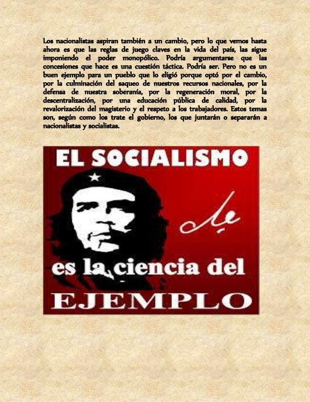 El imperialismo es la dominación política de un Estado sobre varios otros  para establecer una hegemonía política, económi...