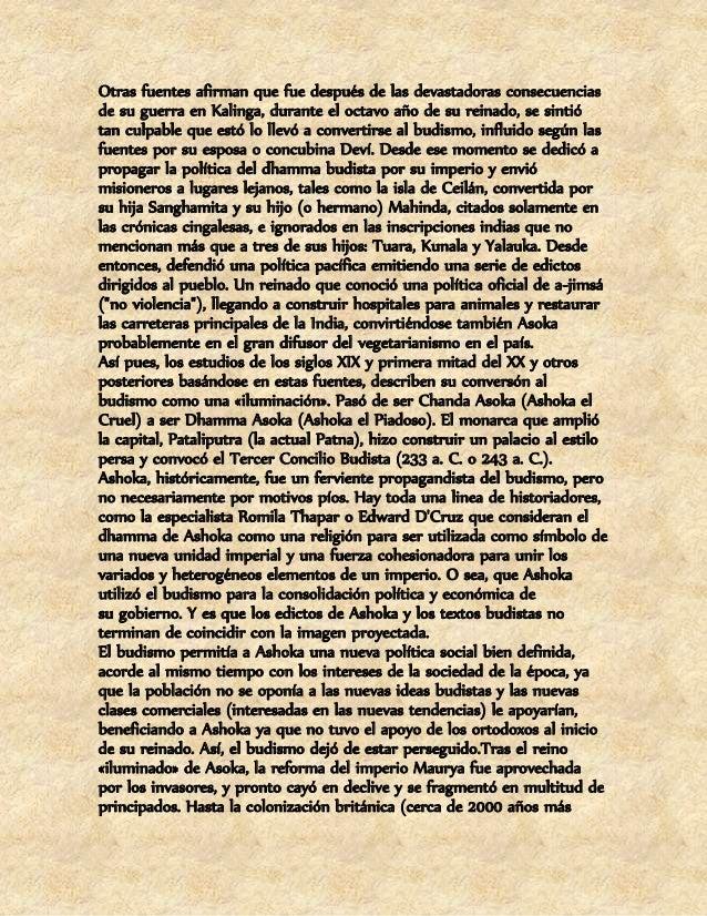 invasores con los pueblos autóctonos, se transformó en un factor de  unidad, al aceptar la mayoría de los reyes bárbaros l...