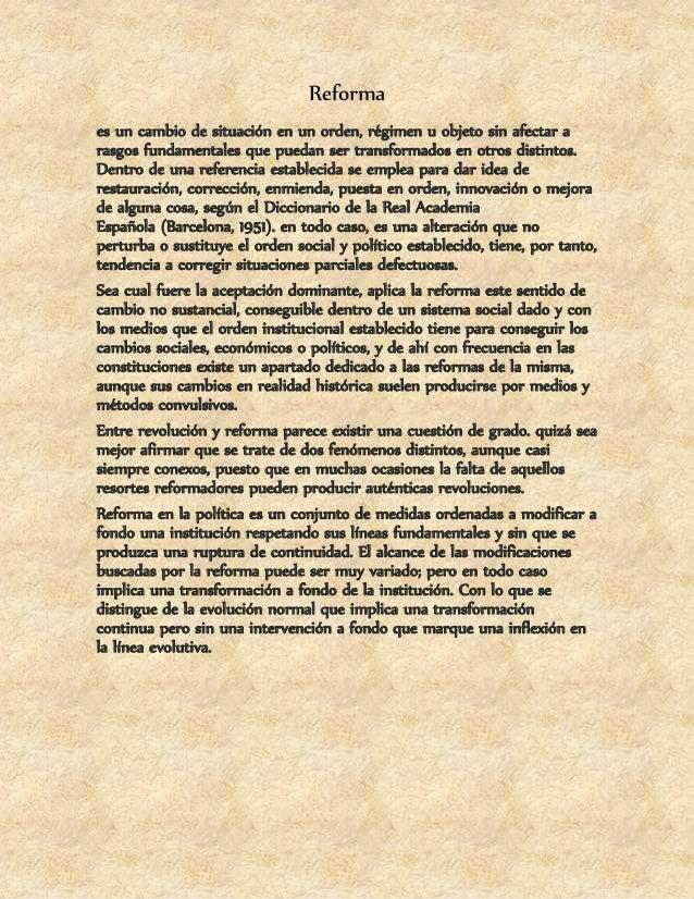 Absolutismo  El absolutismo es una forma de gobierno en la cual el poder reside en  una única persona, a la cual deben obe...