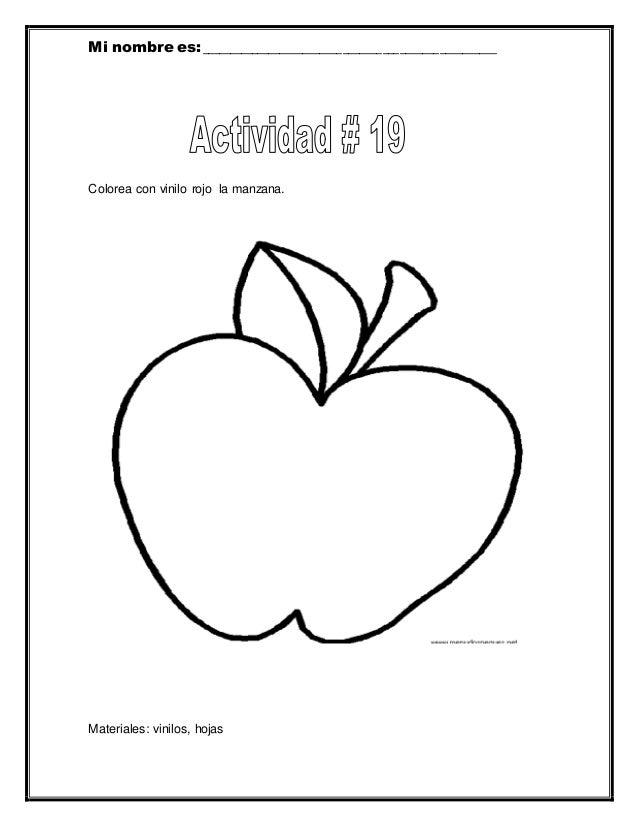 Cartilla preescolar (1)
