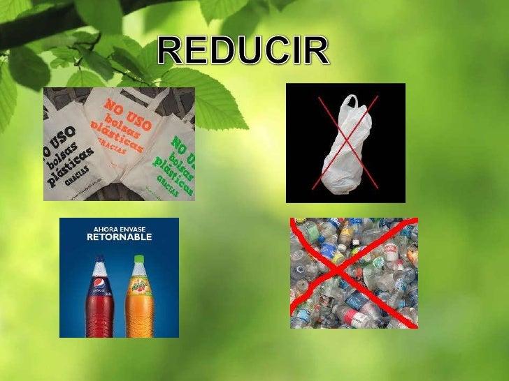 Cartillas De Reciclaje De Basura Inorganica