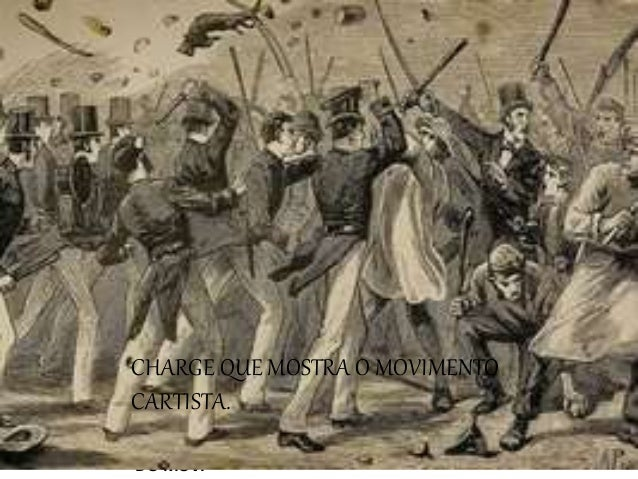 chartist movement Learn and revise about chartism, the struggle for democracy for all men and better conditions for the poor with bbc bitesize ks3 history.