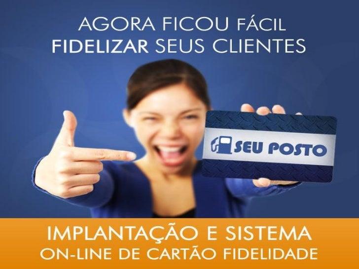O que éO Portal Brasil Postos em parceria com a empresa Conexxa Comunicação e DonuzPrograma de Fidelidade oferece a consul...